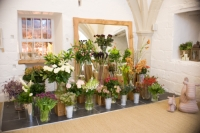 Flower Arrangements for all occasions